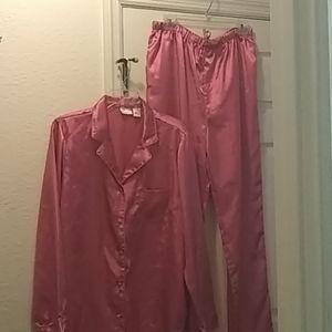 Ladies 2-pc Pajama Set